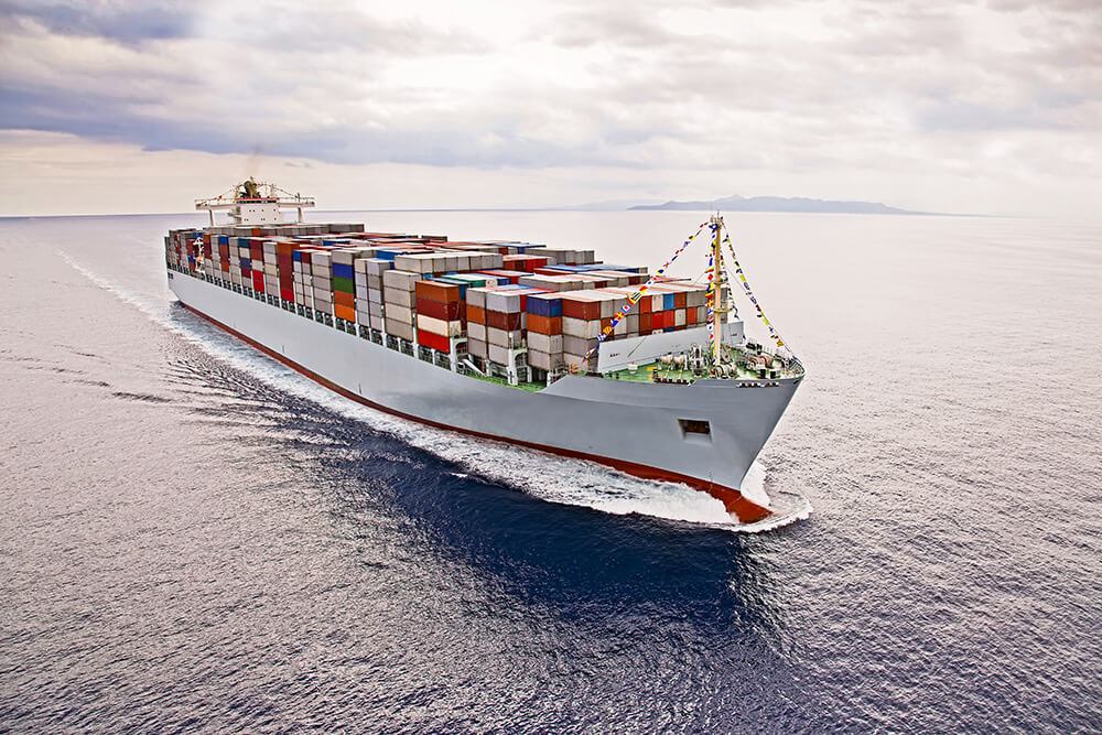 Emerald Sea Freight Services