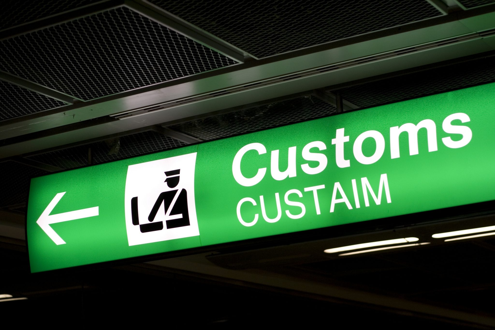 Customs Clearance Ireland