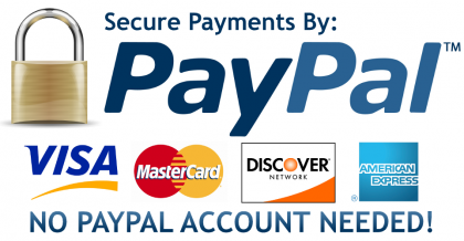 PayPal Emerald Freight