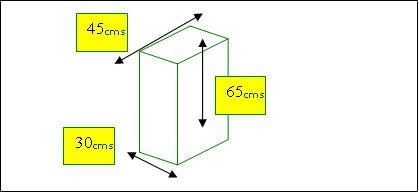 Air Freight Volumetric Calculations